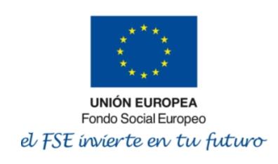 Resultado de imagen de fondo social europeo