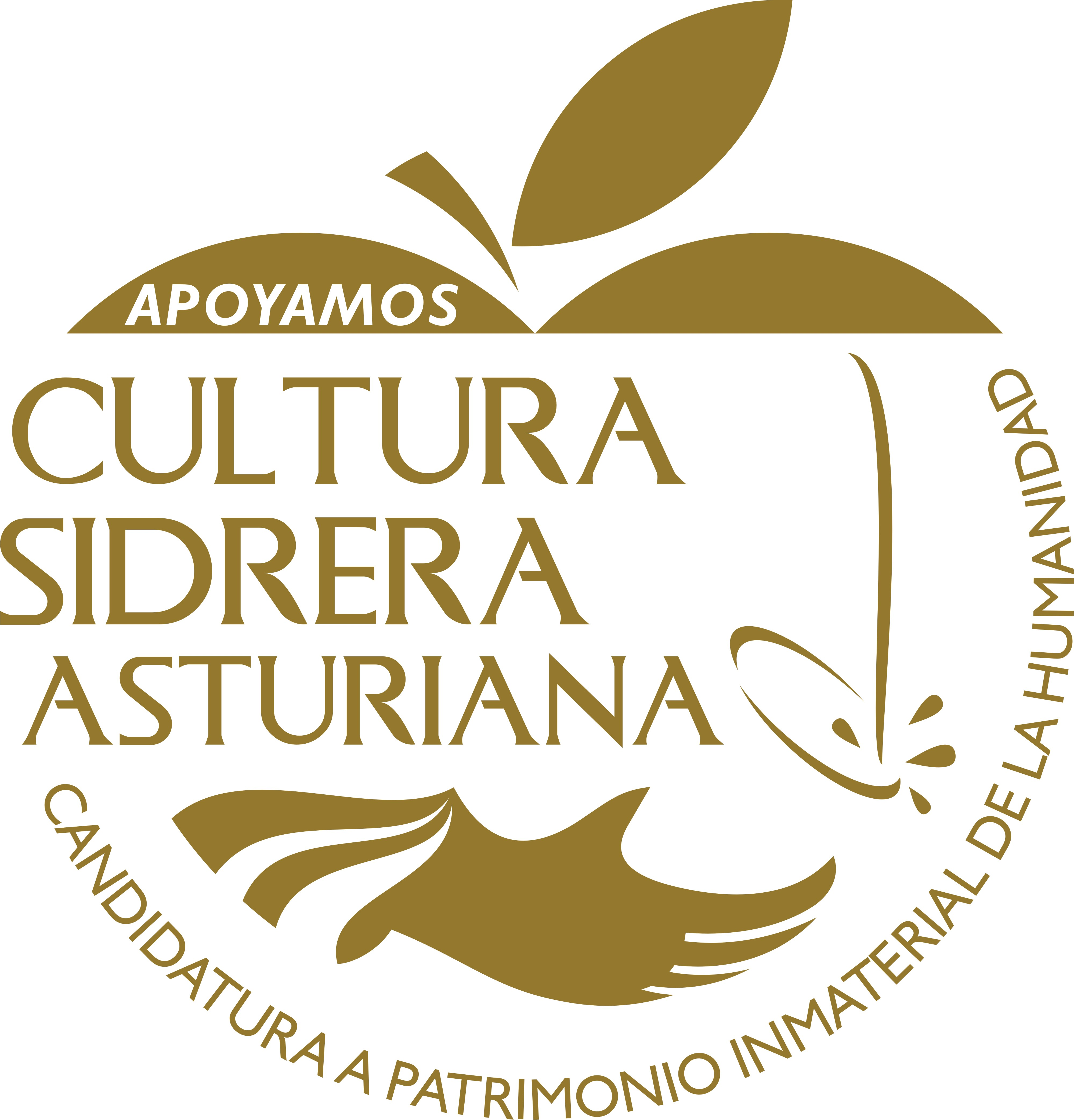 Cultura sidrera asturiana